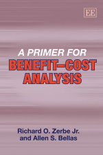A Primer for Benefit–Cost Analysis