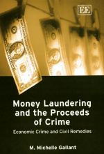 Money Laundering and the Proceeds of Crime