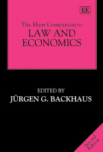 The Elgar Companion to Law and Economics, Second Edition