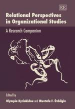 Relational Perspectives in Organizational Studies