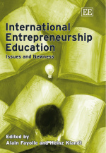 International Entrepreneurship Education