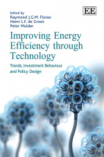 Improving Energy Efficiency through Technology