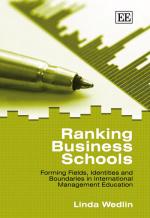 Ranking Business Schools