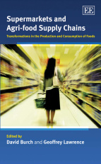 Supermarkets and Agri-food Supply Chains