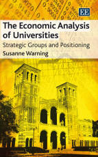 The Economic Analysis of Universities