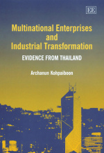 Multinational Enterprises and Industrial Transformation