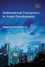 Multinational Enterprises in Asian Development