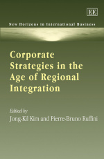 Corporate Strategies in the Age of Regional Integration