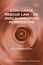 Corporate Rescue Law – An Anglo-American Perspective