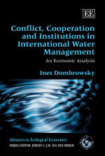Conflict, Cooperation and Institutions in International Water Management