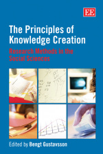 The Principles of Knowledge Creation
