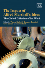 The Impact of Alfred Marshall's Ideas