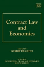 Contract Law and Economics