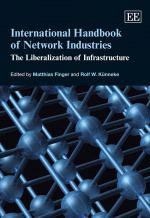 International Handbook of Network Industries