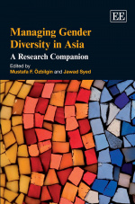 Managing Gender Diversity in Asia