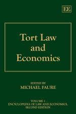 Tort Law and Economics