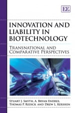 Innovation and Liability in Biotechnology