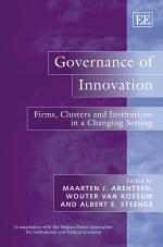 Governance of Innovation