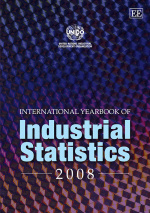 International Yearbook of Industrial Statistics 2008