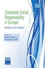 Corporate Social Responsibility in Europe