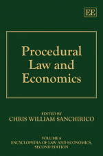 Procedural Law and Economics