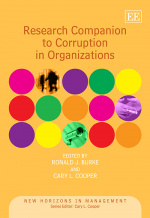 Research Companion to Corruption in Organizations