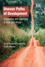 Uneven Paths of Development
