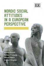 Nordic Social Attitudes in a European Perspective