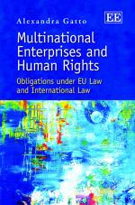 Multinational Enterprises and Human Rights
