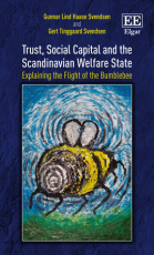 Trust, Social Capital and the Scandinavian Welfare State
