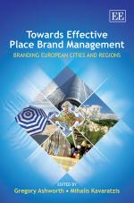 Towards Effective Place Brand Management