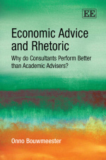 Economic Advice and Rhetoric