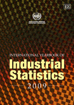International Yearbook of Industrial Statistics 2009