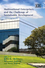 Multinational Enterprises and the Challenge of Sustainable Development