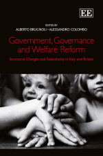 Government, Governance and Welfare Reform