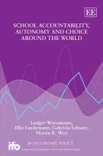School Accountability, Autonomy and Choice Around the World