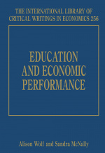 Education and Economic Performance