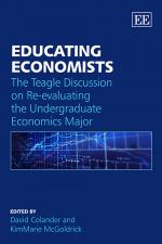 Educating Economists