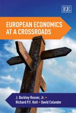 European Economics at a Crossroads