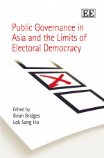 Public Governance in Asia and the Limits of Electoral Democracy