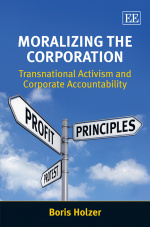 Moralizing the Corporation