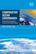 Comparative Ocean Governance