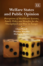 Welfare States and Public Opinion