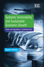 Systemic Vulnerability and Sustainable Economic Growth