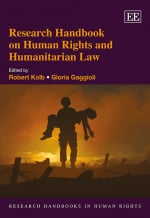 Research Handbook on Human Rights and Humanitarian Law