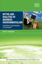 Myths and Realities of Business Environmentalism