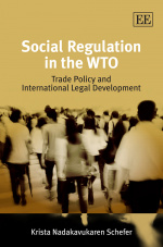 Social Regulation in the WTO
