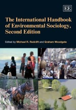 The International Handbook of Environmental Sociology, Second Edition