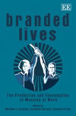 Branded Lives