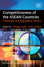 Competitiveness of the ASEAN Countries